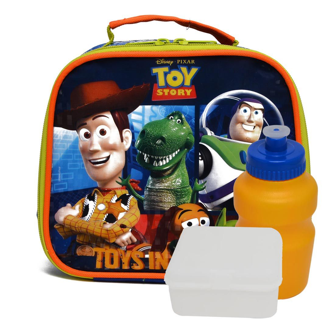 Lancheira Infantil Toy Story 30437