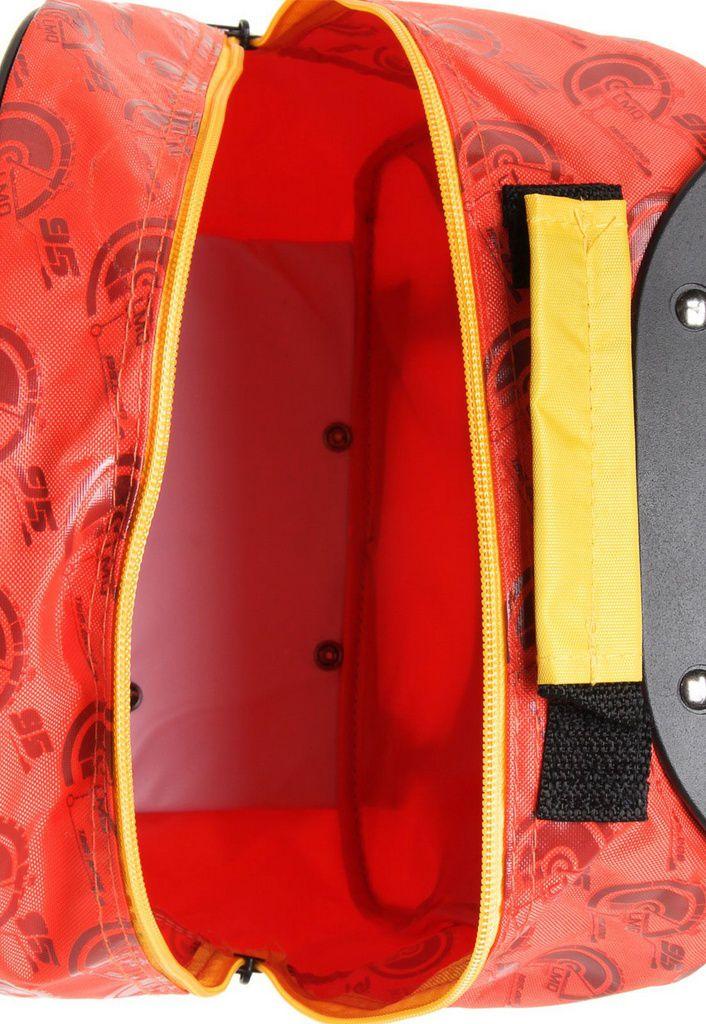 Mochila com Rodinhas Carros Macqueen 30099