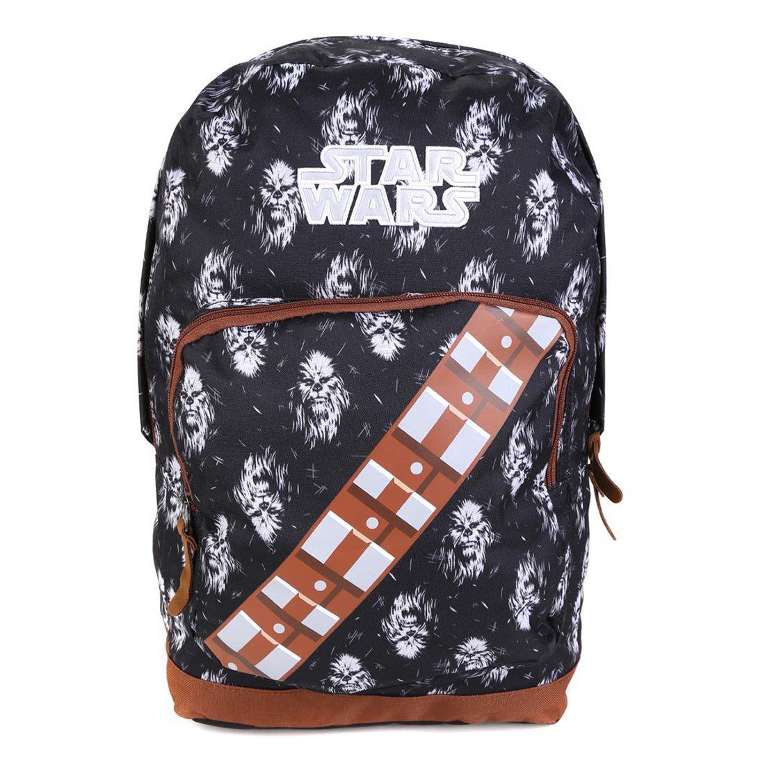 Mochila Escolar Star Wars MS45826ST