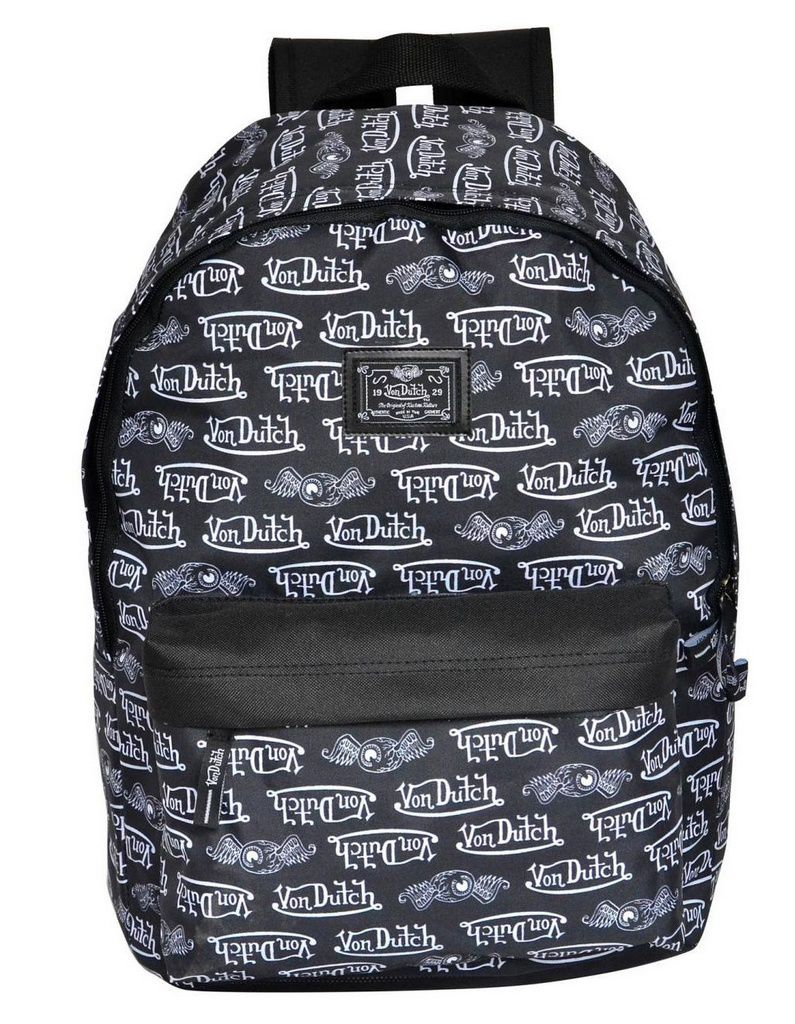Mochila de Costa Von Dutch Vdhgmo0802u01