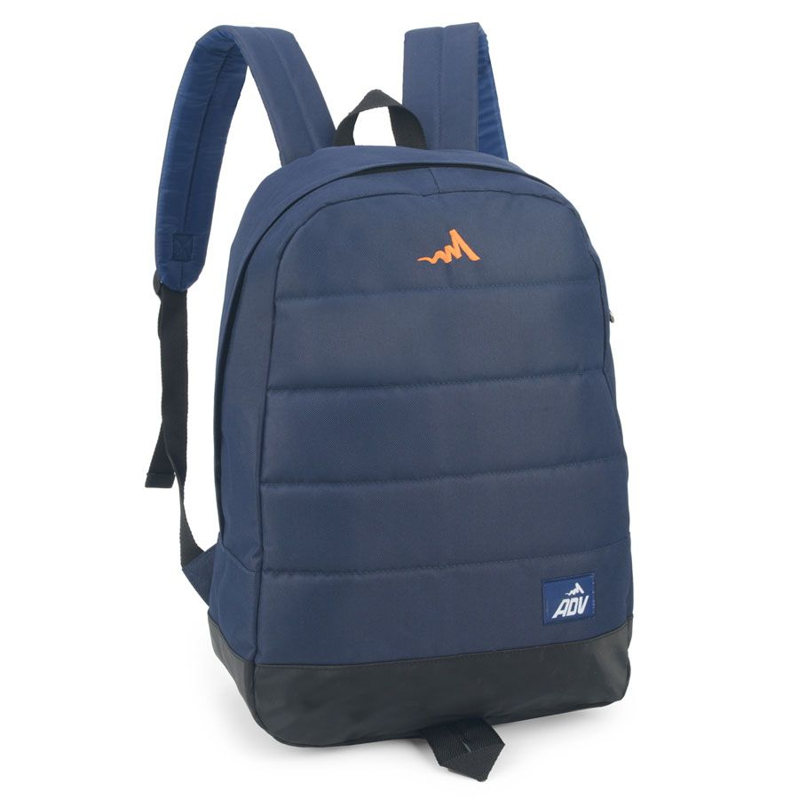 Mochila de Costas Adventteam