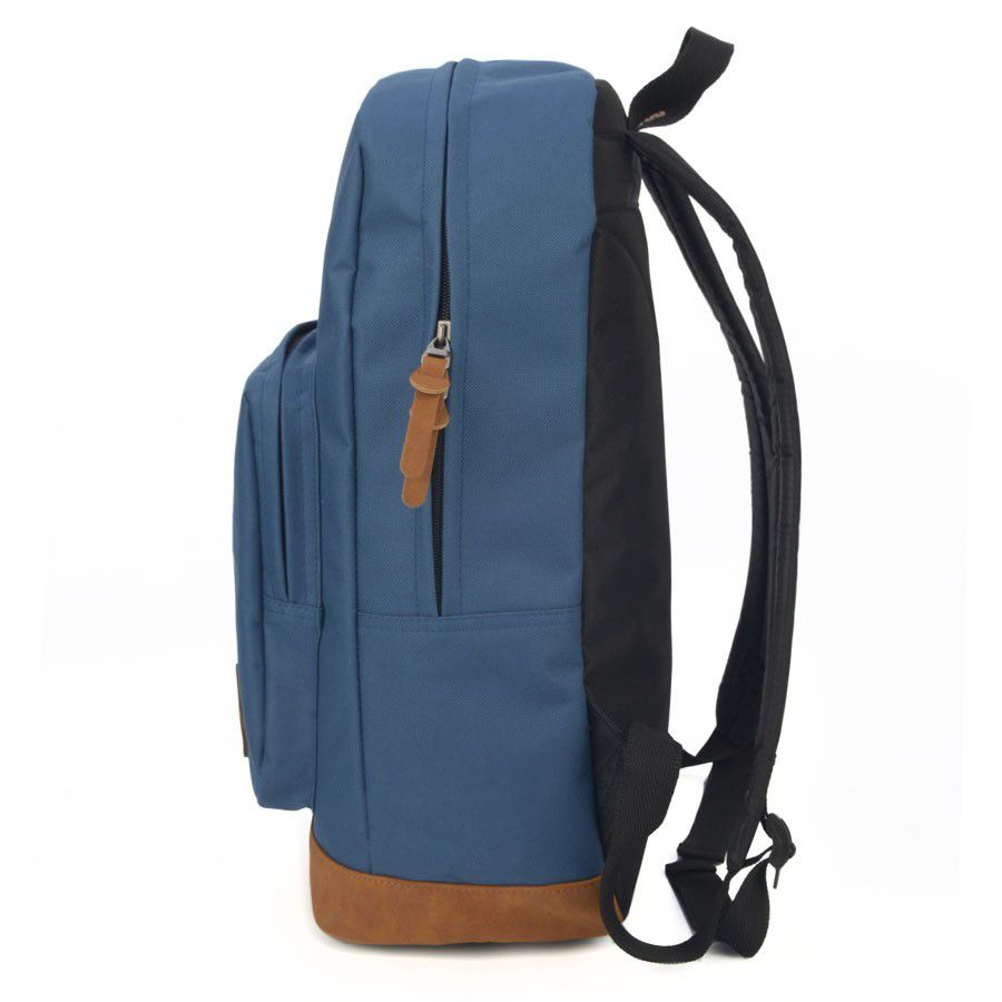 Mochila de Costas Adventteam Azul MS45565UP-AZ