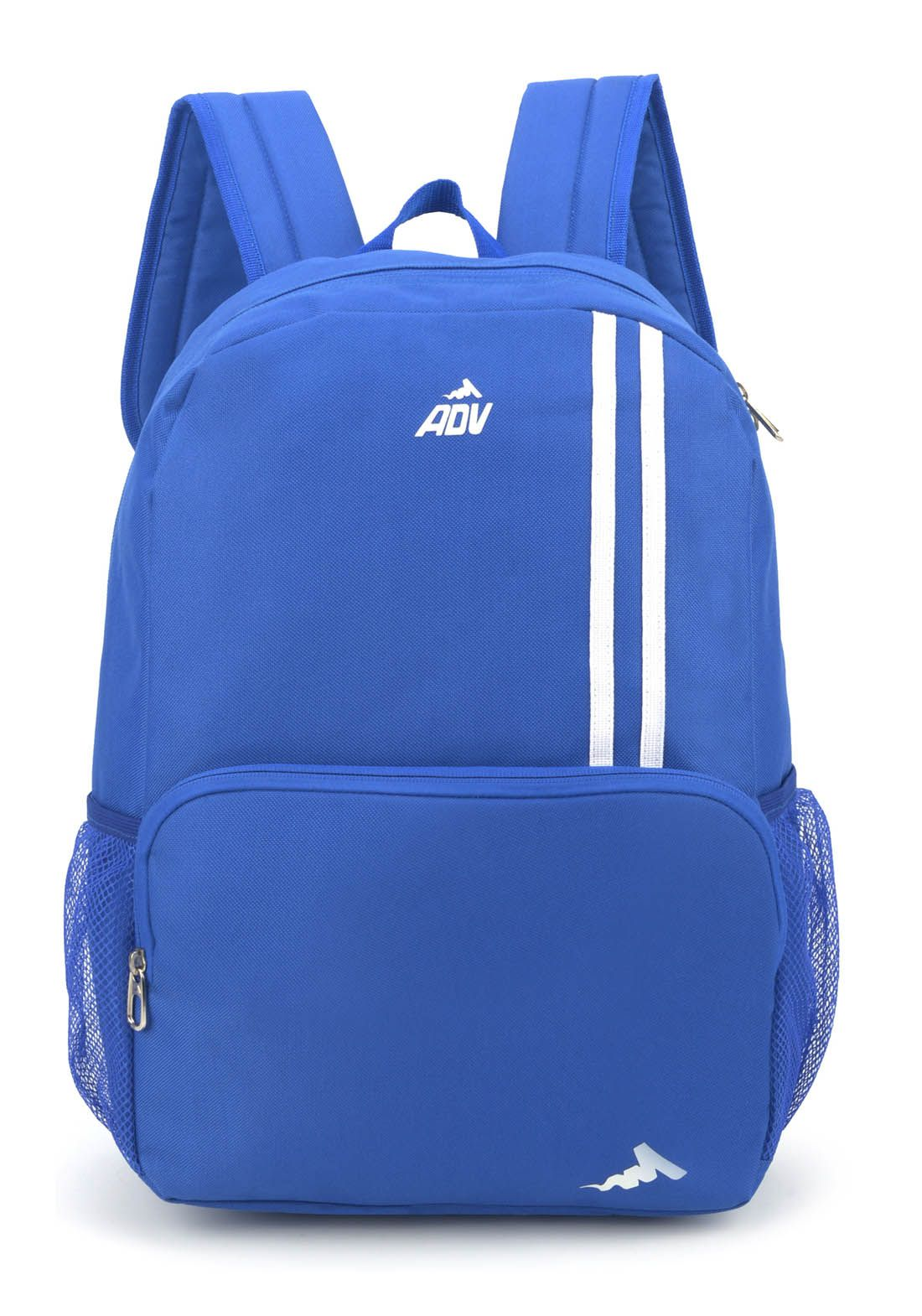 Mochila de Costas Adventteam Azul MS45661AV-AZ