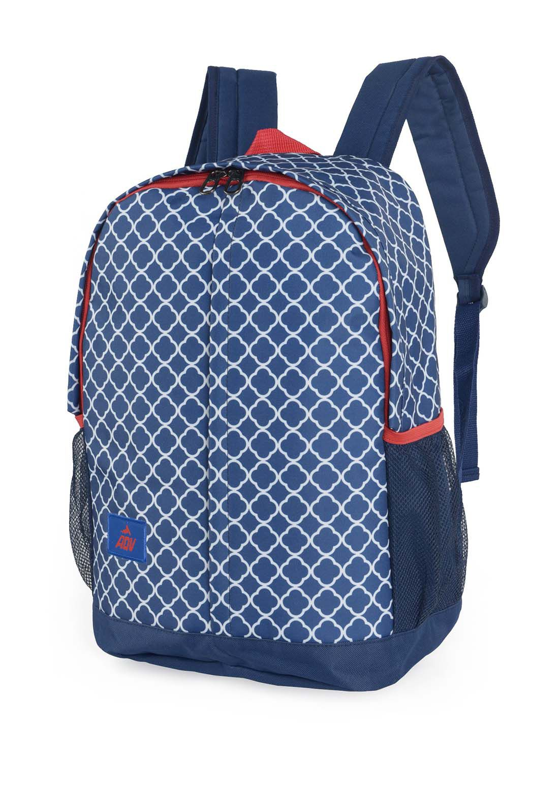 Mochila de Costas Adventteam Azul Royal