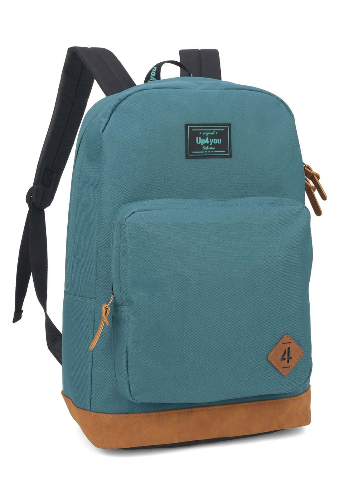 Mochila de Costas Adventteam Verde MS45565UP-VD