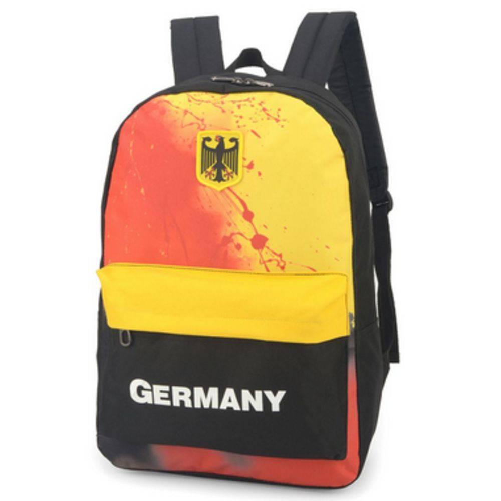 Mochila de Costas Alemanha Adv MS45664AV-PT