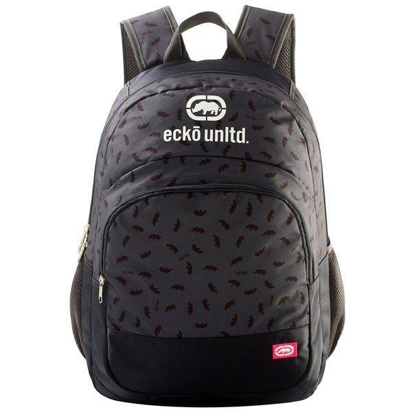 Mochila de costas Ecko Red Grafite ERHS107701