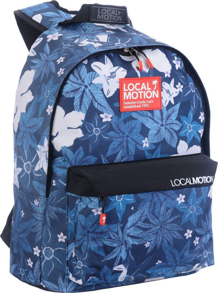 Mochila de Costas Local Motion LMM1700800