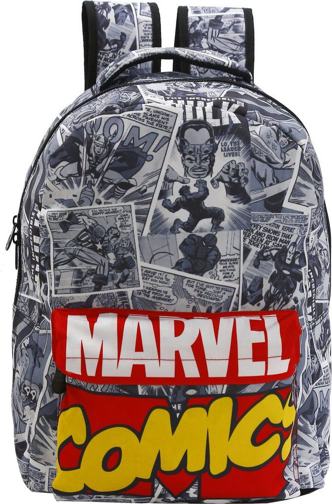 Mochila de Costas Marvel Comics