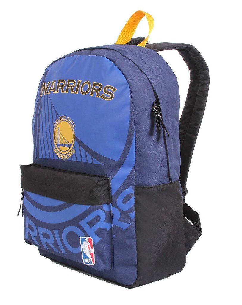 Mochila de Costas NBA Golden State Worriors 49184