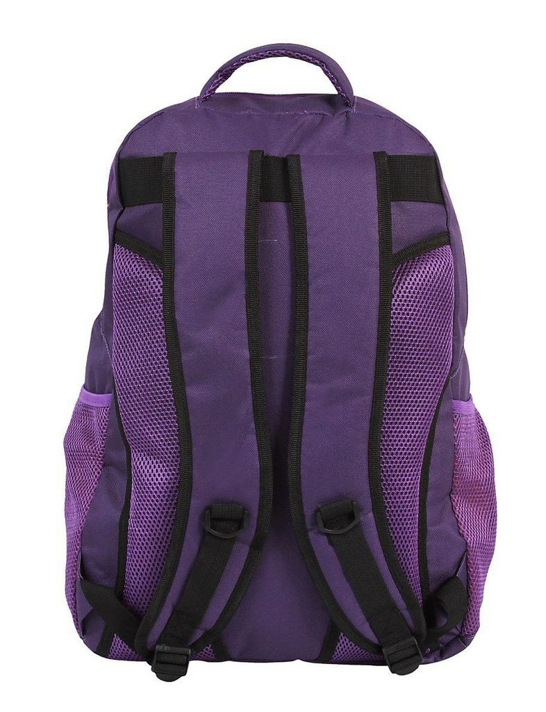 Mochila de Costas NBA Los Angeles Lakers Dermiwil e Estojo