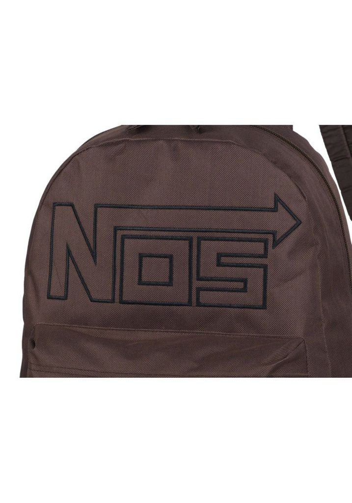 Mochila de Costas Nos Racing MS45538NSM