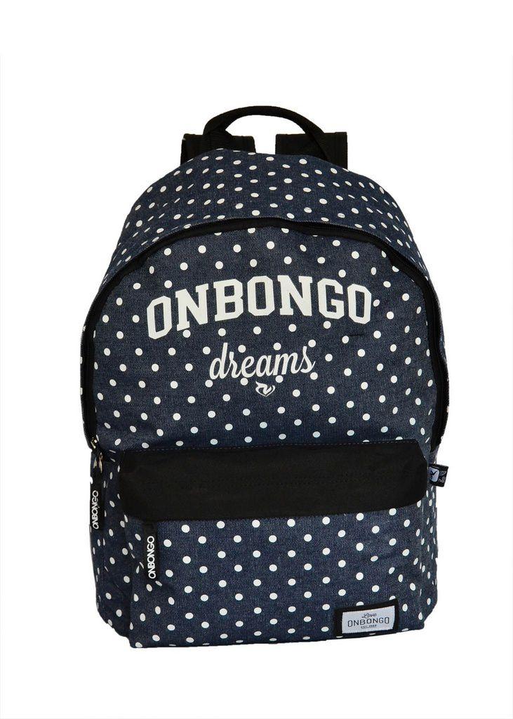 Mochila de Costas Onbongo ONM801113
