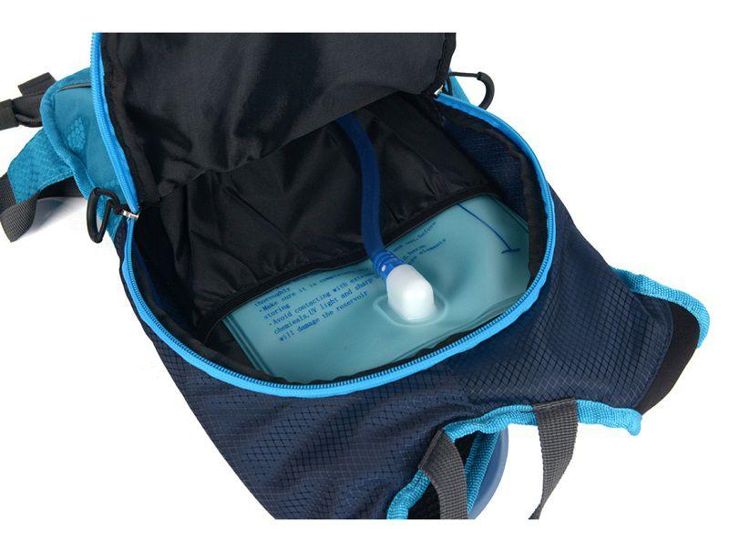 Mochila de Hidratação Adventteam Azul