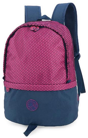 Mochila Escolar Barbie para Notebook MJ48532BB
