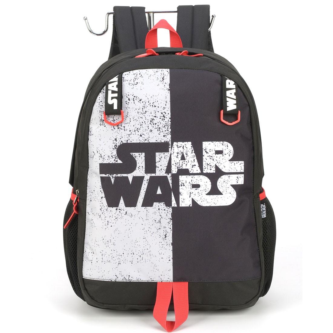Mochila Escolar Star Wars MS46038ST
