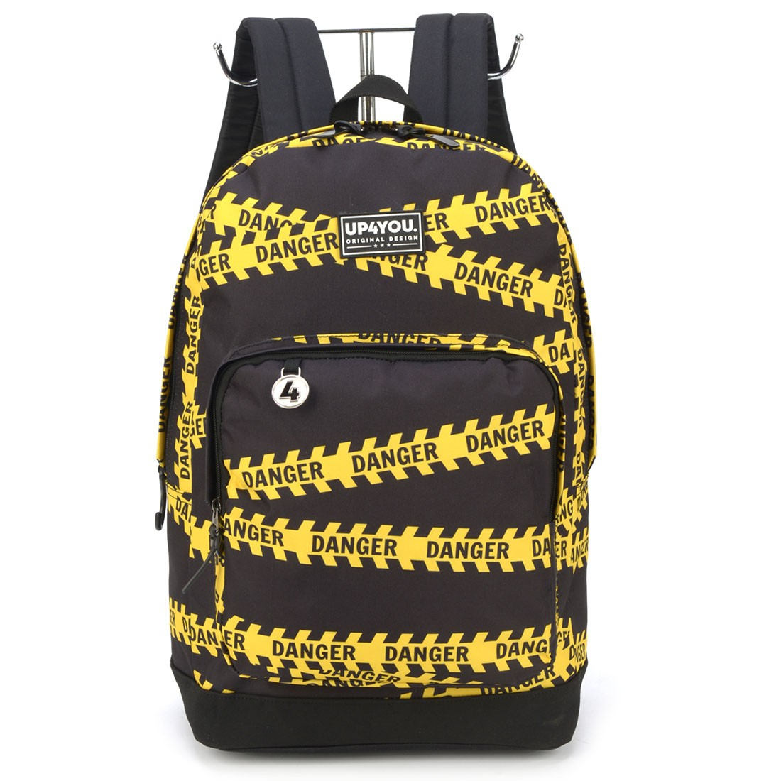 Mochila Escolar Up4You MS45953UP-AM