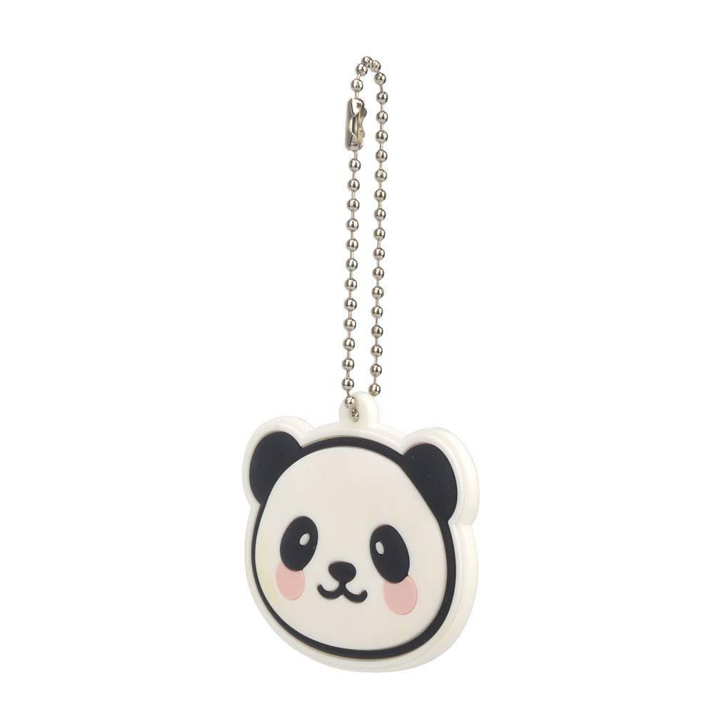 Mochila Feminina Up4you Panda Pink MS45579UP-PX