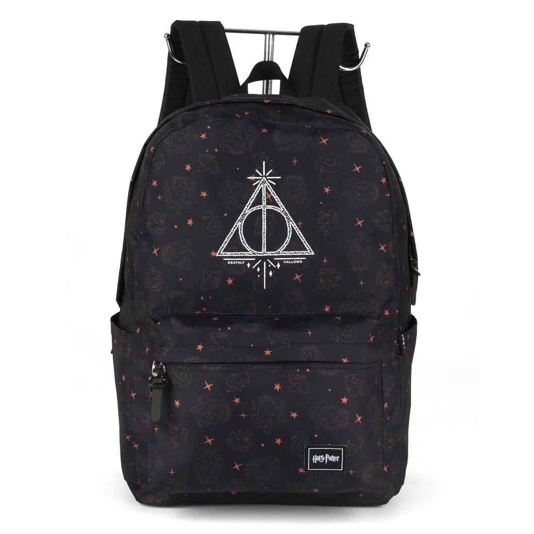 Mochila Harry Potter MS46041HP-PT