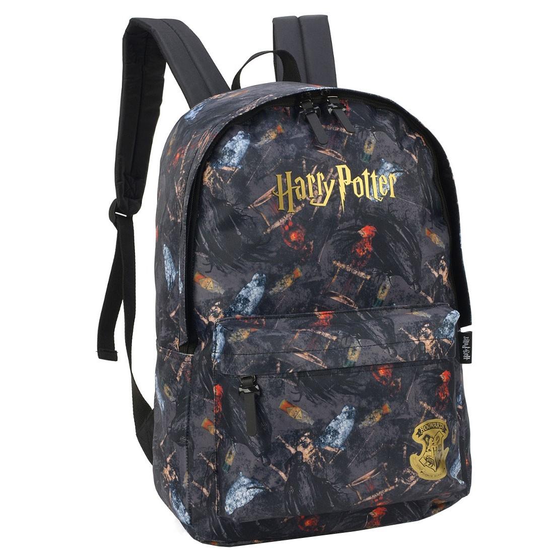 Mochila Harry Potter MS46045HP-PT