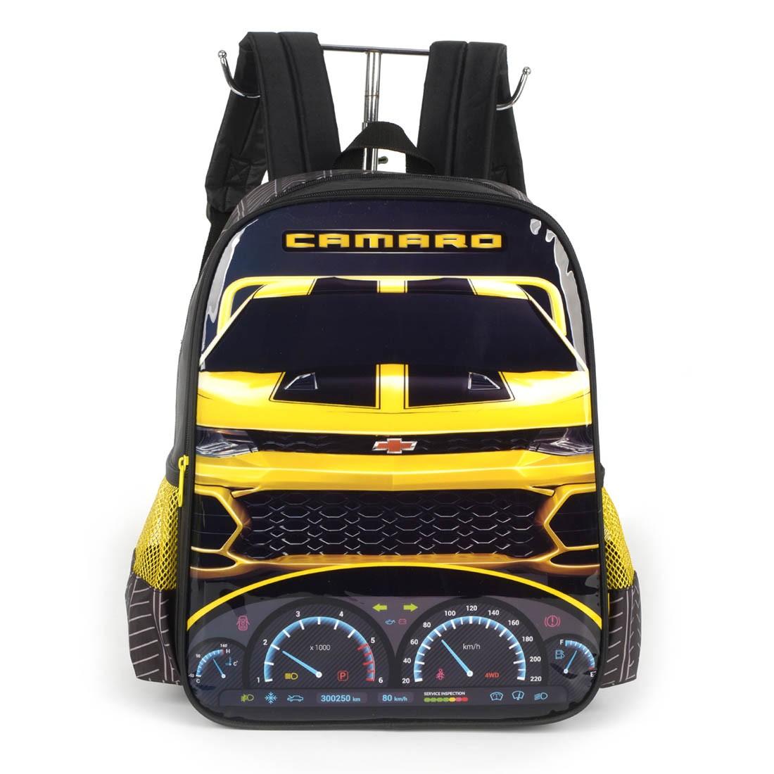 Mochila Infantil Camaro IS35771GM