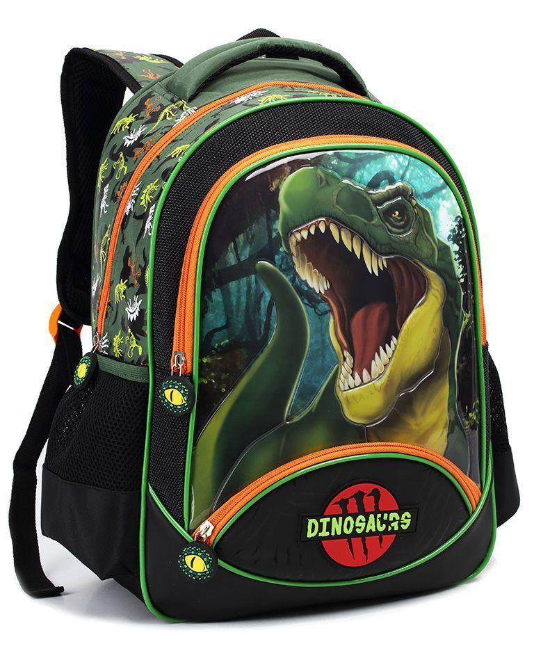 Mochila Infantil do Dinossauro