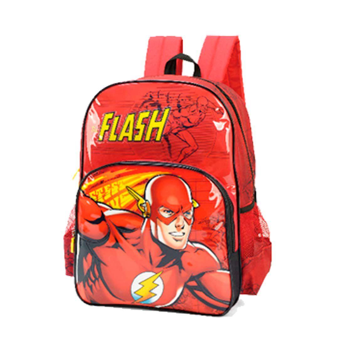 Mochila Infantil Flash IS34271FM