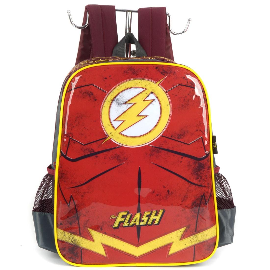 Mochila Infantil Flash IS35551FM-VI