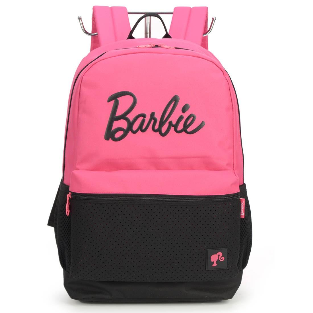 Mochila Juvenil Barbie MS46022BB