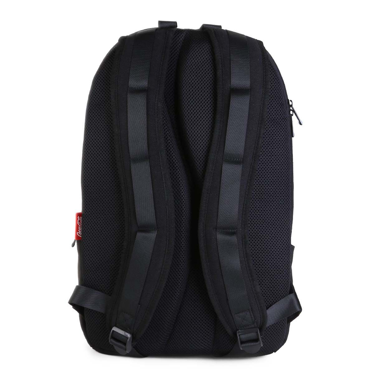 Mochila para Notebook Coca Cola Lumberjack