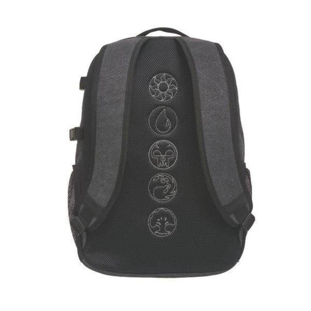 Mochila Para Notebook Magic The Gathering Black Lotus 7720204