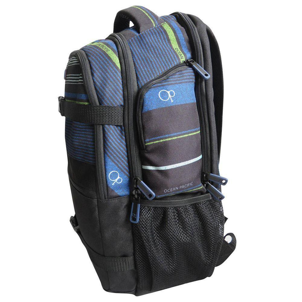 Mochila Para Notebook Ocean Pacific OPCM800102