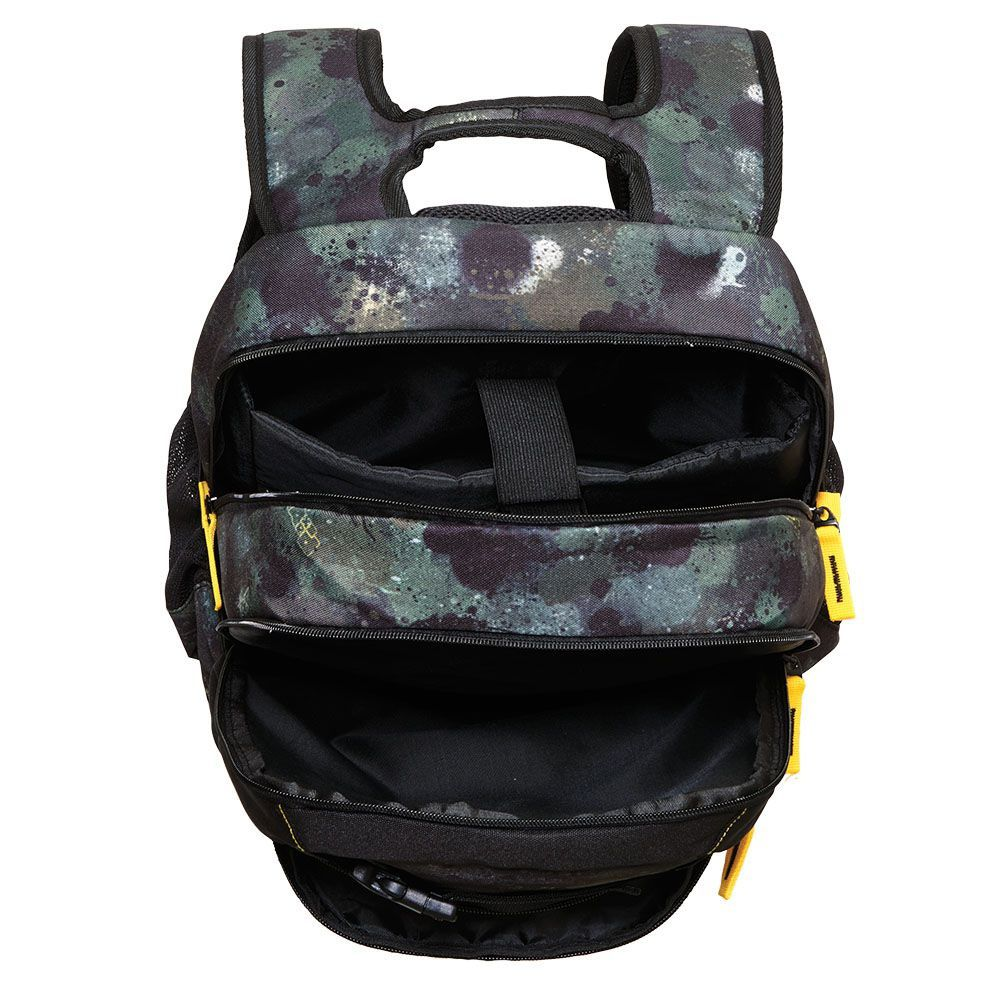 Mochila Masculino Pack Me Paintball