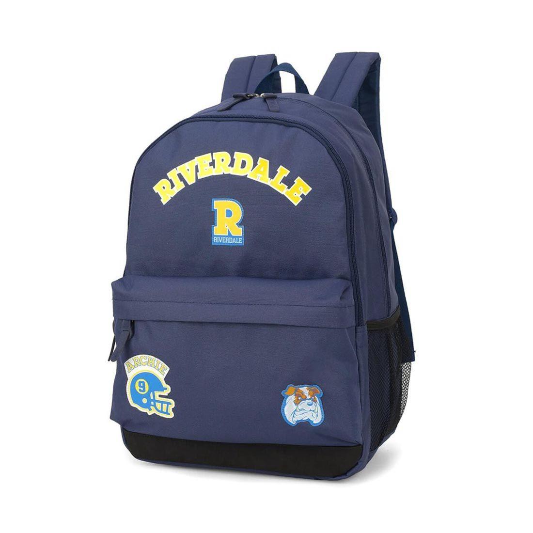 Mochila Para Notebook Riverdale Archie