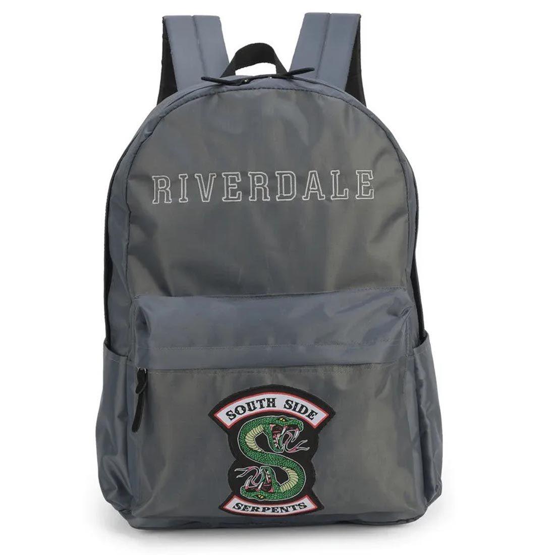 Mochila Para Notebook Riverdale South Side Serpents