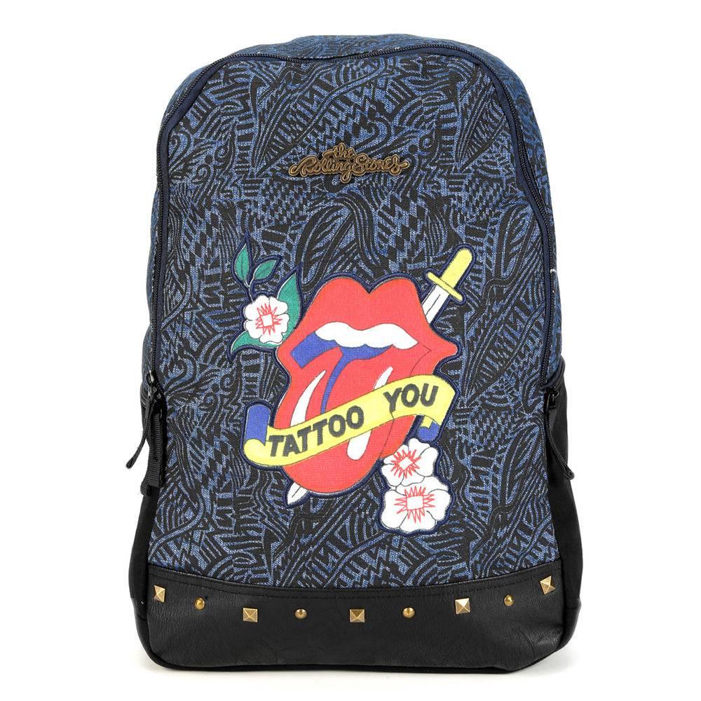 Mochila Para Notebook Rolling Stones 7492504