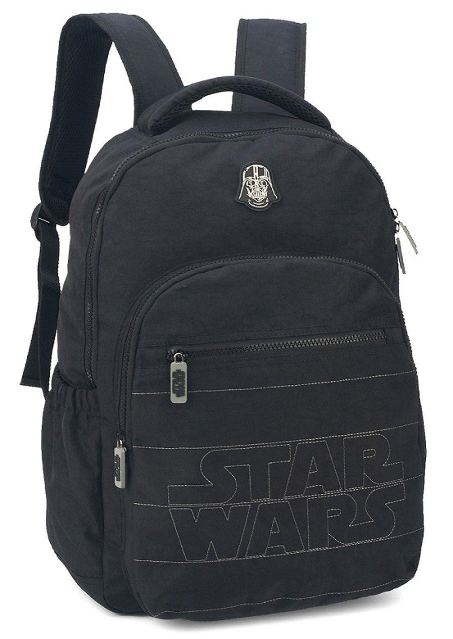 Mochila para Notebook Star Wars Preto MJ48542ST