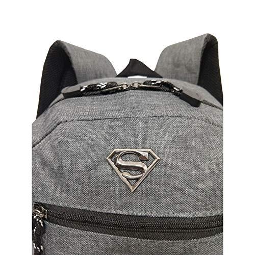 Mochila Para Notebook Superman MJ48462SM