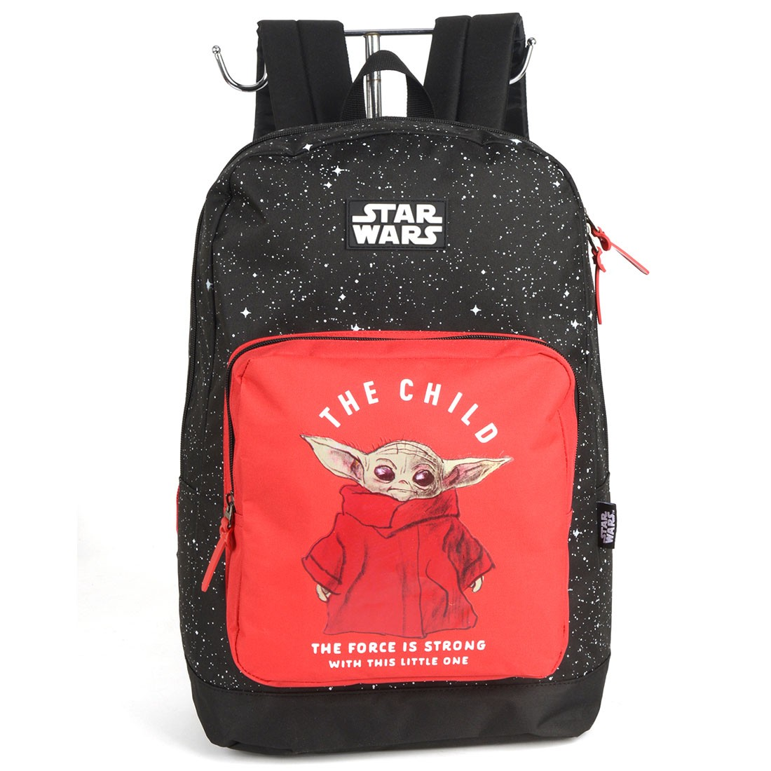 Mochila Star Wars The Child MS46091ST-VM