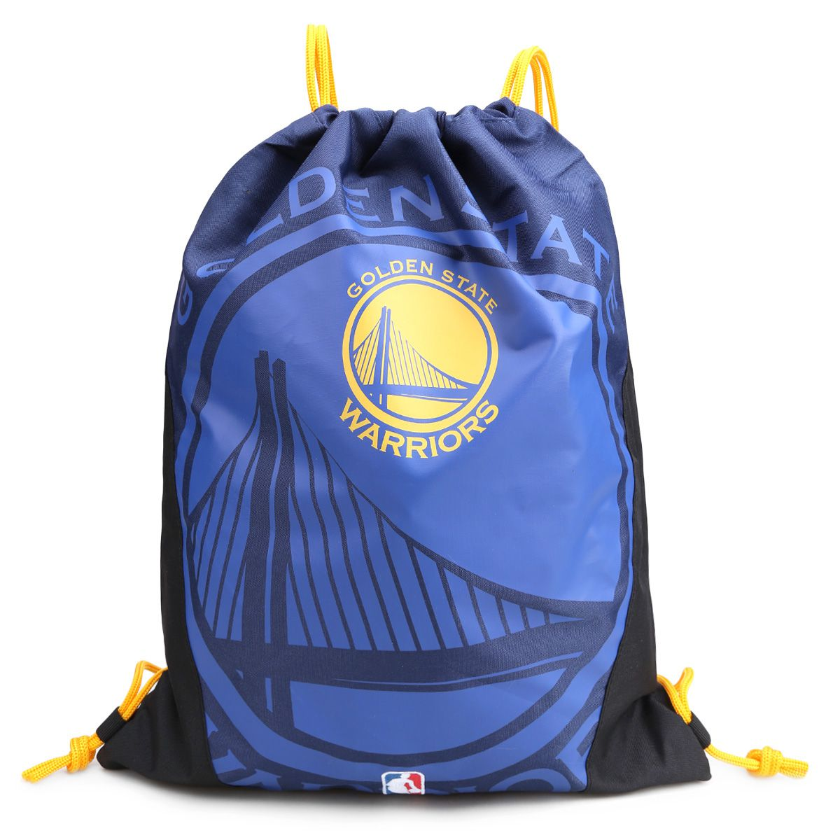 Sacola NBA Golden State Worriors
