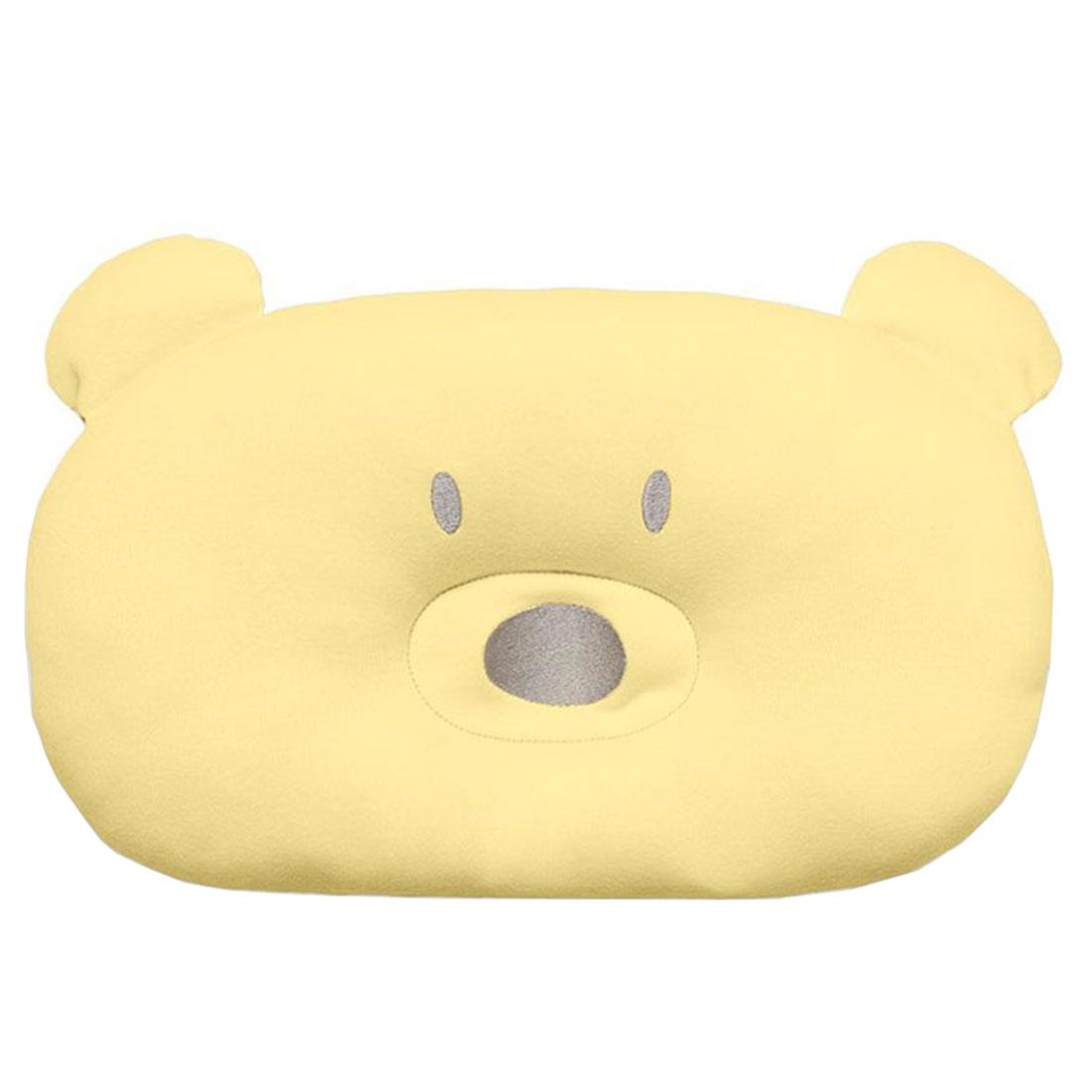 Travesseiro Infantil Hug Urso Amarelo