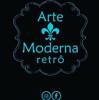 Arte Moderna Retro!