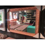 Espelho Rosé