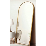 Espelho Semi Oval 50x170