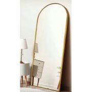 Espelho Semi Oval 80x200