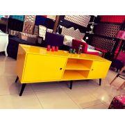 Rack  Home Amarelo