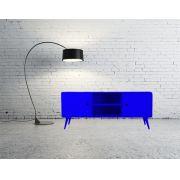 Rack Pé Palito- Azul Bic
