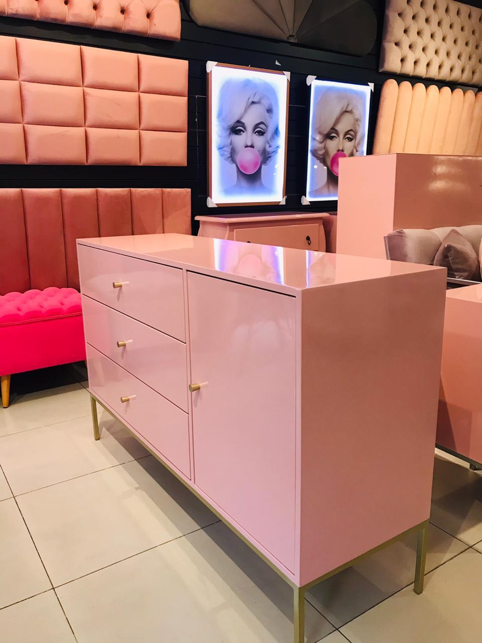 Buffet Urban 1 PT / 3 Gav Laca Rosé