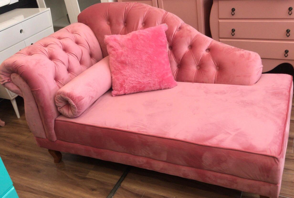 Recamier Pink