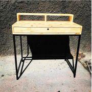 Escrivaninha Industrial - 2